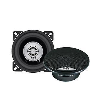 Mac Audio Edition 102, 160 Watt max., Neu-Ware passend für Daewoo,Daihatsu,Honda,Hyundai,Kia,Mazda,Mitsubishi,Nissan,Suzuki,Toyota