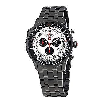 Swiss Military Clock Man Ref. 2955