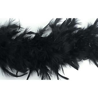 Chandelle Feather Boa 72