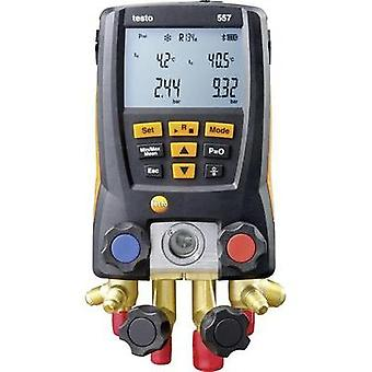 testo 557 Set Digital Gauge