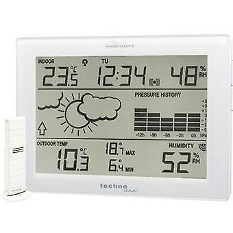 Wireless digital weather station Techno Line Mobile Alerts MA 10410 Mobile Alerts MA 10410