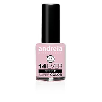 Andreia 14Ever E16 (Woman , Makeup , Nails , Nail polish)