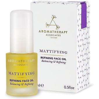 Aromatherapy Associates Mattifying Refining Face Oil