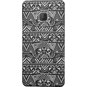 Mops Tribal Cover für HTC M9