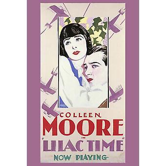 Impresión de Lilac Time Movie Poster (27 x 40)