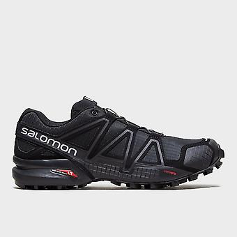 Salomon Herren Speedcross 4 Trail Running Schuhe