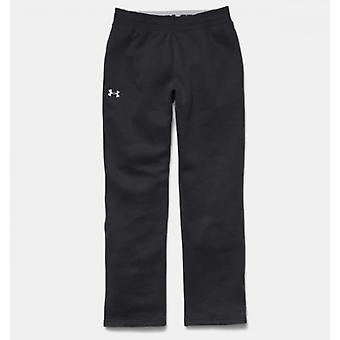 Under Armour rival storm cotton Pant men's black 1250785-001