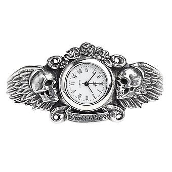 Alchemy Gothic Heart Of Lazarus Watch