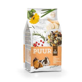 Witte Molen Puur Guinea Pig Sensitive (Small pets , Dry Food and Mixtures)