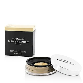 BareMinerals Blemish Remedy Foundation - # 01 Clearly Porcelain 6g/0.21oz