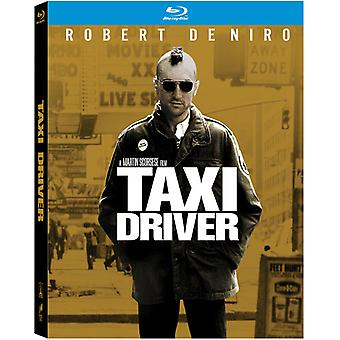 Taxi Driver [BLU-RAY] USA import