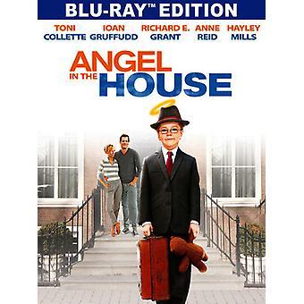 Ángel en la importación de los E.e.u.u. casa [Blu-ray]