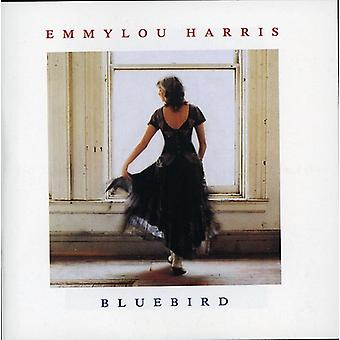 Emmylou Harris - Bluebird [CD] USA import