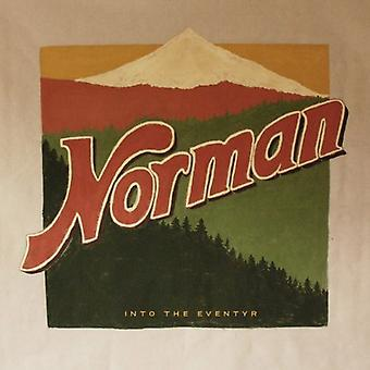 Norman - i børneområdet Eventyr [Vinyl] USA importen