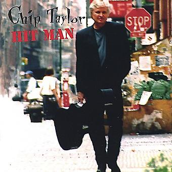 Chip Taylor - Hit mand [CD] USA importerer