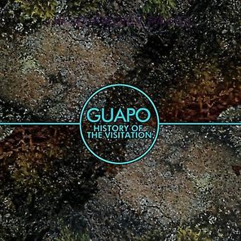Guapo - History of the Visitation [CD] USA import