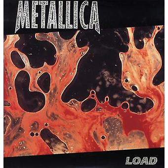 Metallica - Last (2LP) [Vinyl] USA import