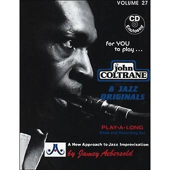 John Coltrane - Vol. 1-John Coltrane [CD] USA import