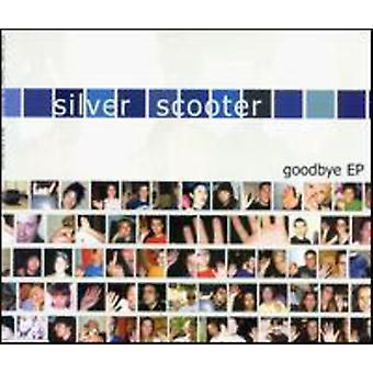 Sølv Scooter - farvel EP [CD] USA importerer