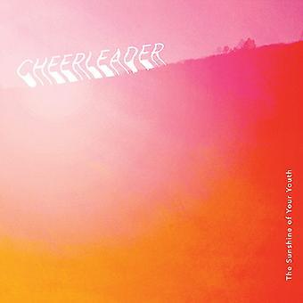 Cheerleader - Sunshine af din Ungdom [CD] USA importerer