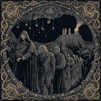 Cappella della malattia - modi misteriosi d'arte ripetitivo [CD] USA importare