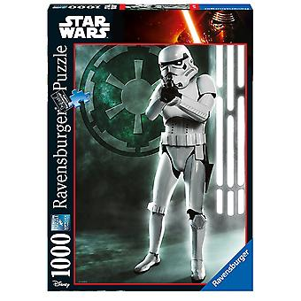 Ravensburger Star Wars Imperial Guard Puzzle 1000Piezas