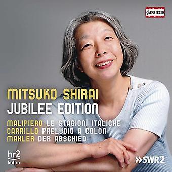 Carrillo / Shirai / Izquierdo - importación de Jubilee USA edición [CD]