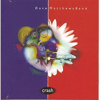 Dave Matthews - Crash [CD] USA import