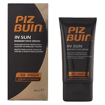 Piz Buin Facial Cream SPF 30 40 ml (Cosmetics , Facial , Sun protection)