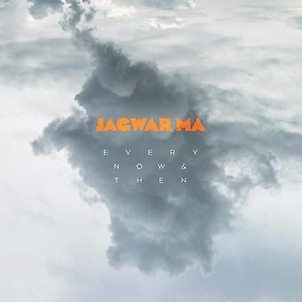 Jagwar Ma - hver nu & derefter [CD] USA import