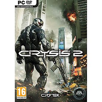 Crysis 2 (PC DVD) (used)