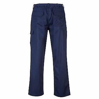 Portwest - Bizweld sikkerhet Workwear Cargo bukser bukser
