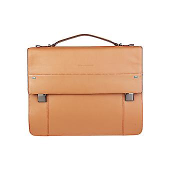 Piquadro Briefcases Men Brown