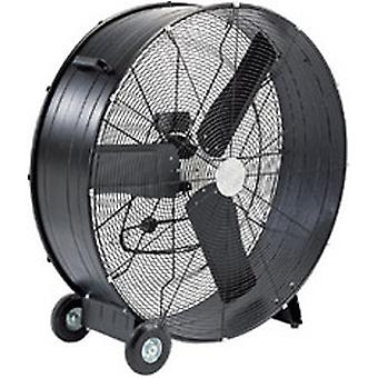 Draper Hv-36 Expert 36 Inch (900Mm) High Velocity Drum Fan