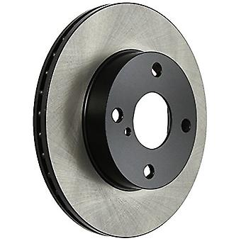 Centric Parts 120.45034 Premium Brake Rotor with E-Coating