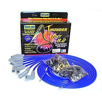 Taylor Cable 83653 Blue ThunderVolt 50 Ignition Wire Set