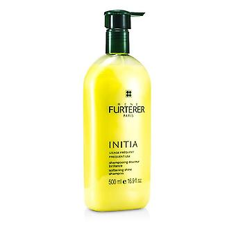 Rene Furterer Initia Softening Shine Shampoo (Frequent Use All Hair Types) - 500ml/16.9oz
