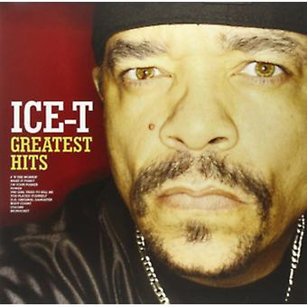 Greatest Hits af Ice-T