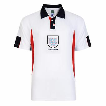 England FA Official Mens 1998 World Cup Final T-Shirt