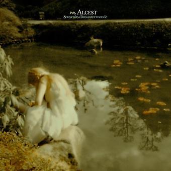 Alcest - Souvenirs D'Un Autre Monde [Vinyl] USA import