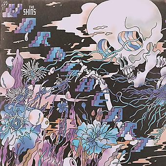 Shins - Worms Heart [Vinyl] USA import