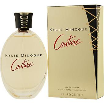 Couture By Kylie Minogue By Kylie Minogue Edt Spray 2.5 Oz