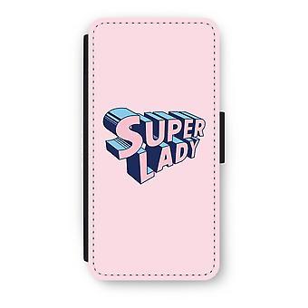 iPhone 6/6s futerał - Super lady