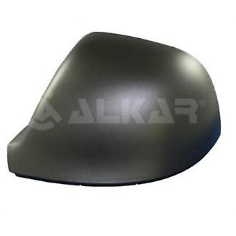 Left Mirror Cover (black) for VW TRANSPORTER mk VI Flatbed 2015-2019
