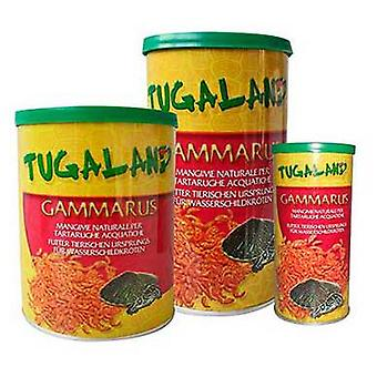 Nayeco Tugaland Gammarus 110 gr. (Reptiles , Reptile Food)