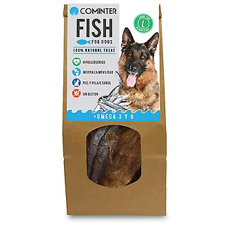 Cominter Snack para Perros Fish For Dogs Large Fish (Dogs , Treats , Eco Products)