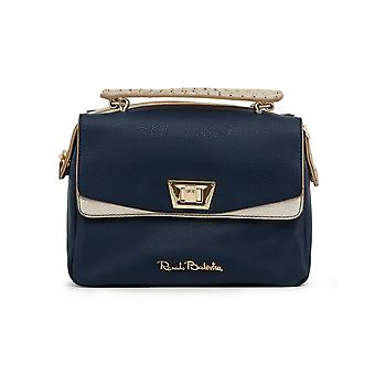 Renato Balestra Women Handbags Blue