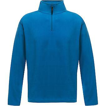 Regatta Professional Mens Micro Lightweight Half Zip Fleece Top