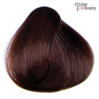 Ion Ion Permanent Hair Colour - 7.35 Golden Mahogany Blonde
