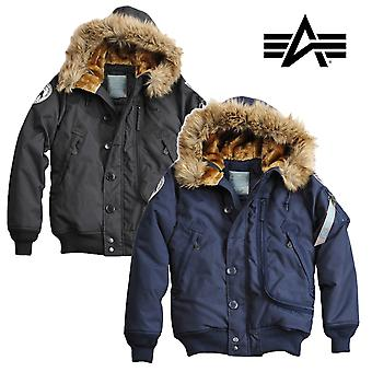 Alpha industries giacca polar SVL